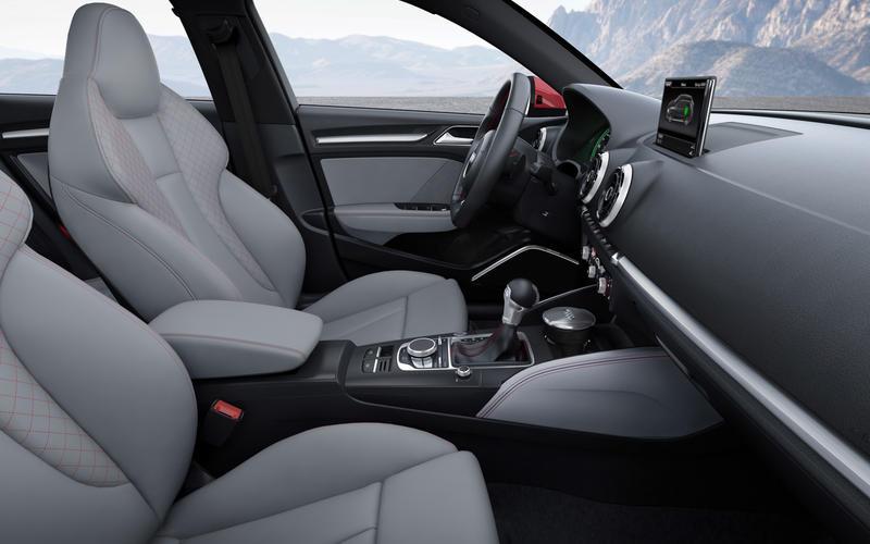 Audi A3 e-tron range extender hybrid to arrive in summer 2014