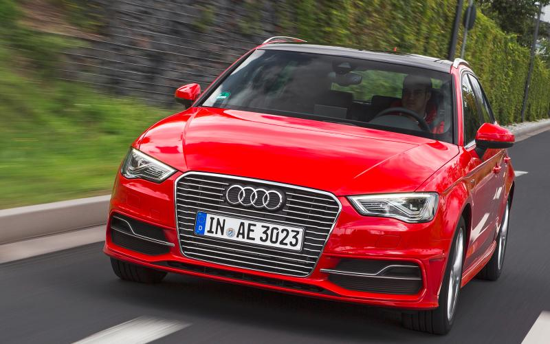New trademark registrations hint at upcoming Audi models