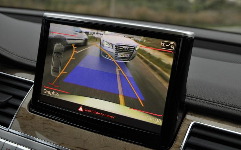 Audi: 'The future is apps'