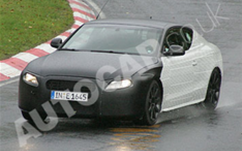 Audi vows to shed weight