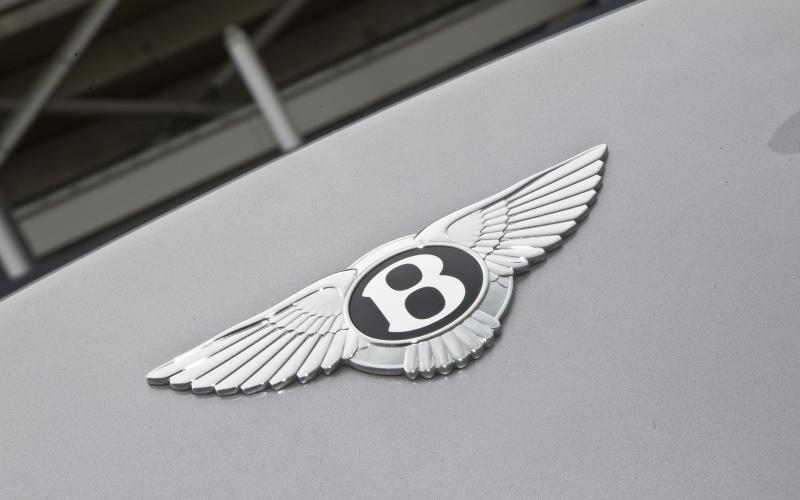 Bentley SUV planned for 2014