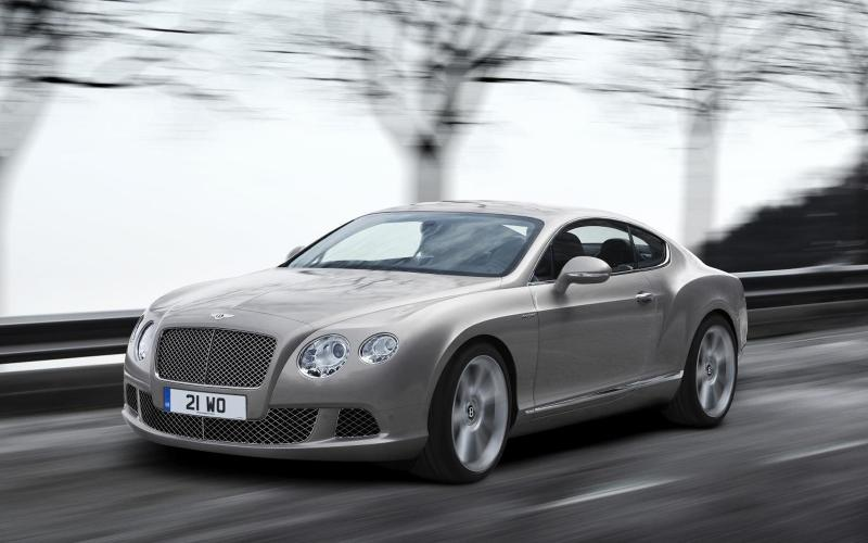 'Baby' Bentley planned for 2020