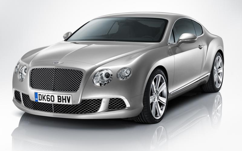 'Diesel Bentleys won't sell'