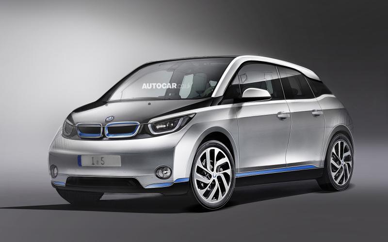 BMW i3 to spawn new family car