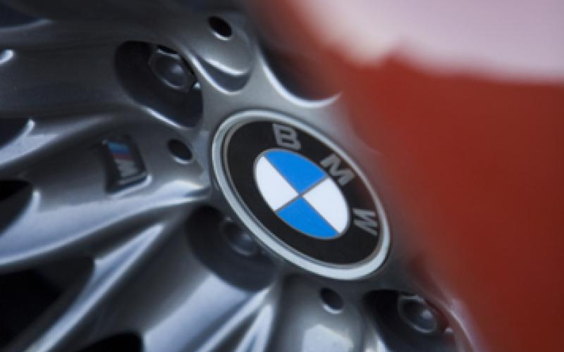 BMW to go front-drive