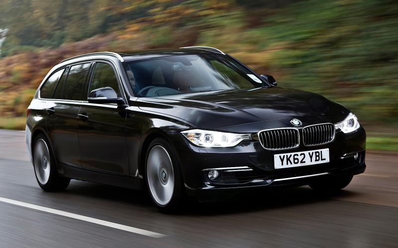 The new car market winners and losers of 2013