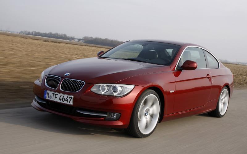 BMW to turbocharge all 4-cyl units