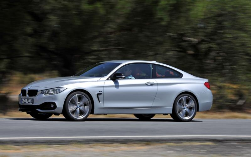 BMW 435i first drive review