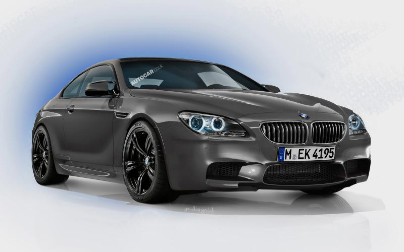 Most powerful BMW M6 on its way