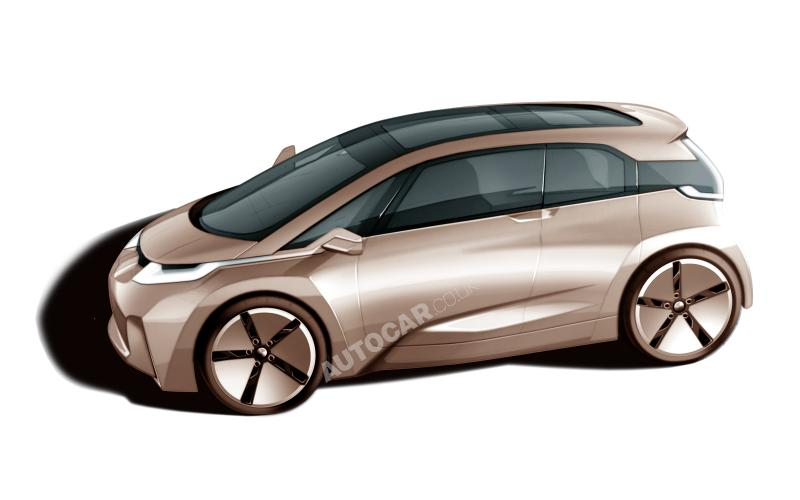 BMW Megacity to be 'expensive'