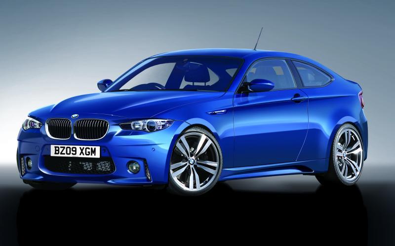BMW's six 1-series variants