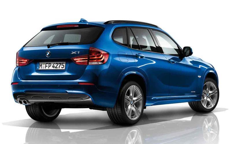 BMW X1 M Sport confirmed