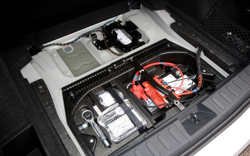 Bmw X1 Review Autocar