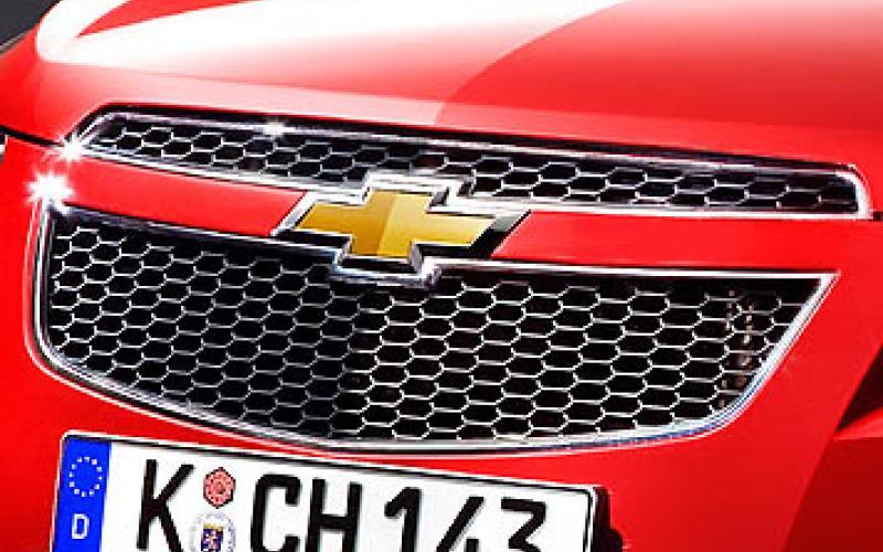 Chevrolet admits Chevy error