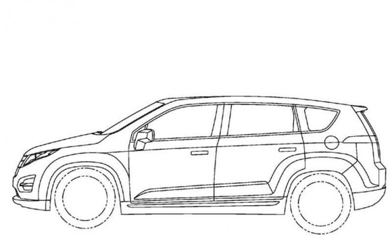 Beijing motor show: Chevy Volt MPV