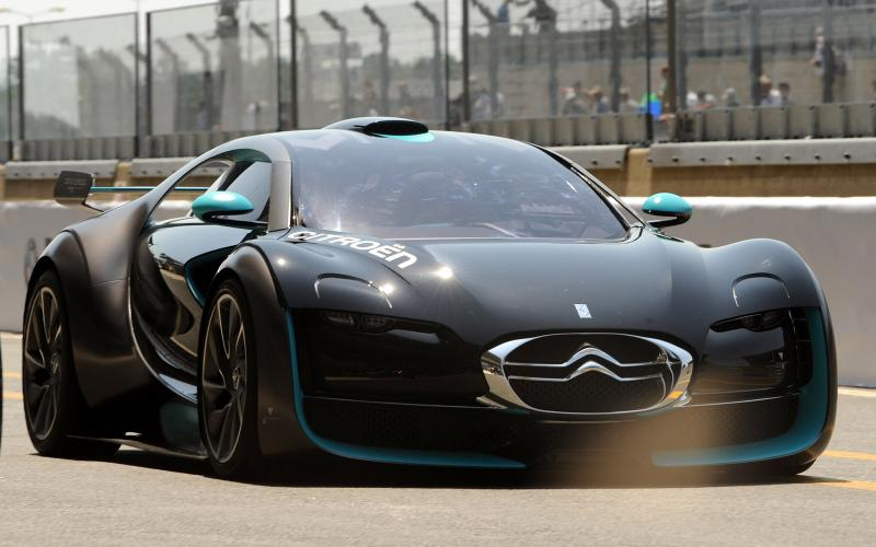 Citroen 'DS9' set for production