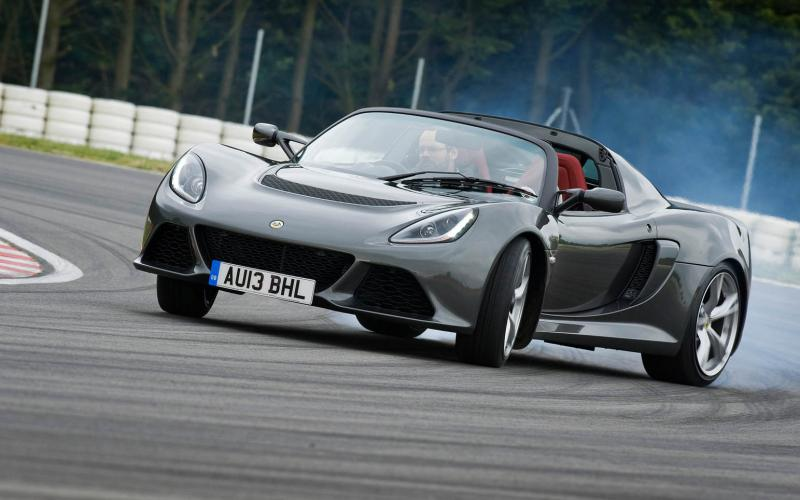 Lotus future secured with new funding