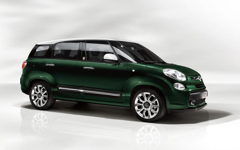 More growth planned for Fiat 500 family