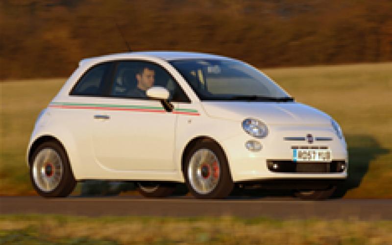 Fiat/Chrysler plans electric car