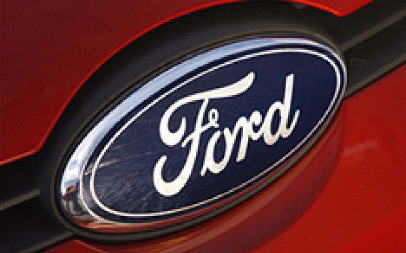Ford makes $1bn in Europe