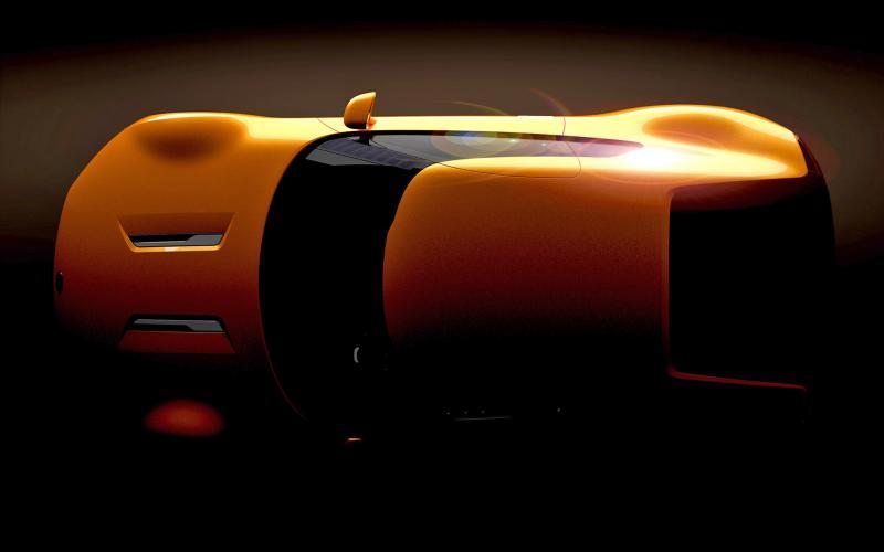 Kia GT4 Stinger concept set for Detroit motor show reveal - latest details