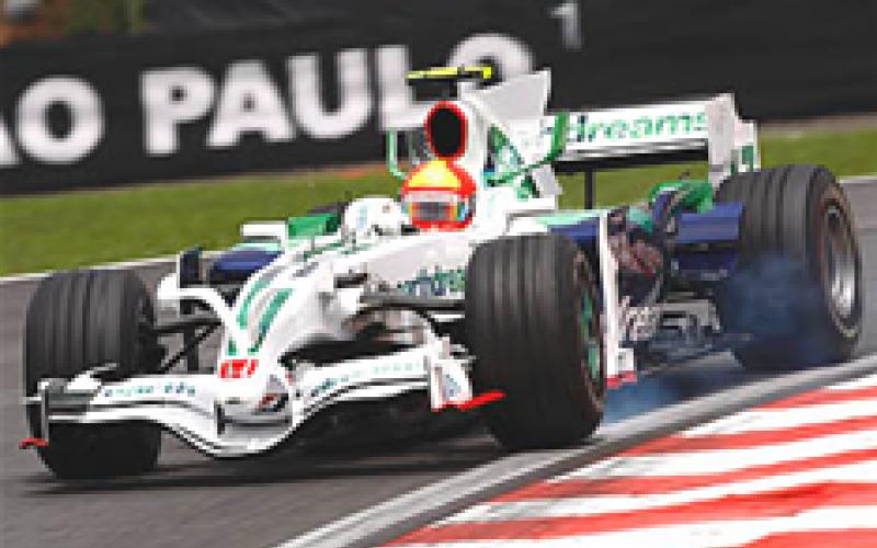 Honda to quit F1