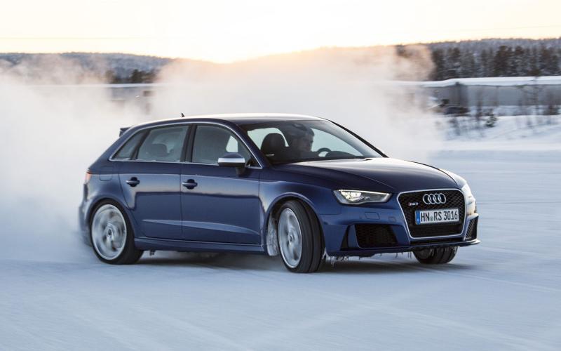 2015 Audi RS3 Sportback review | Autocar