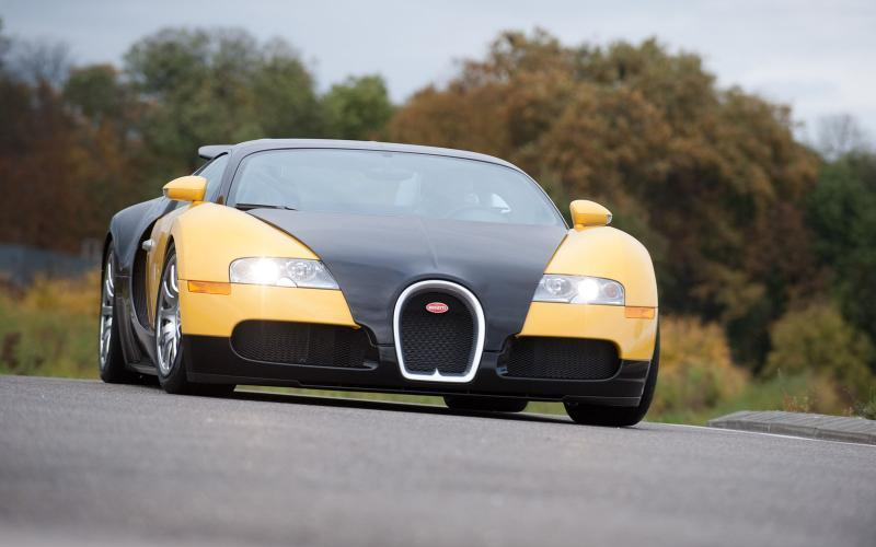 how to buy a used bugatti veyron autocar. Black Bedroom Furniture Sets. Home Design Ideas