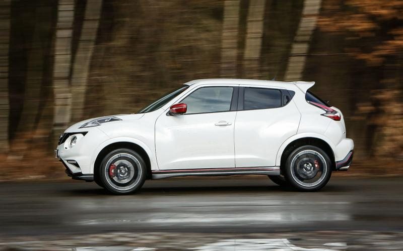 nissan juke nismo first drive review review autocar autos post. Black Bedroom Furniture Sets. Home Design Ideas