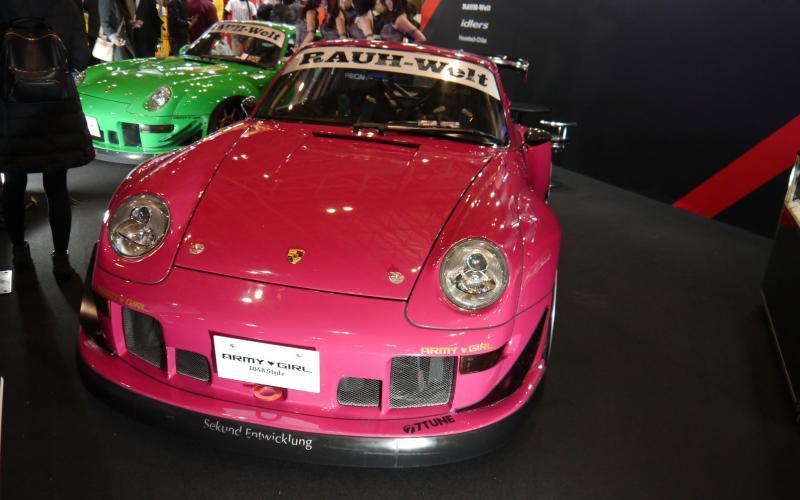 Rauh Welt 911 Yves Piaget