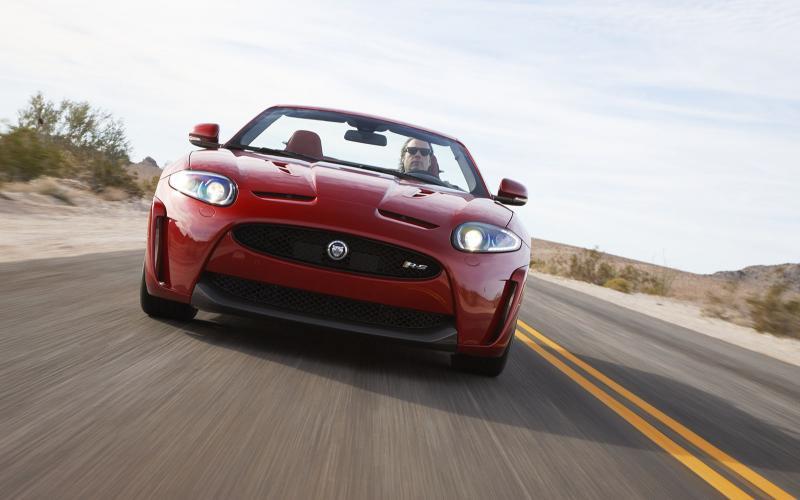 Jaguar to lose oval grille