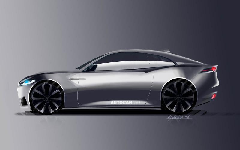 Jaguar plans four new models by 2018