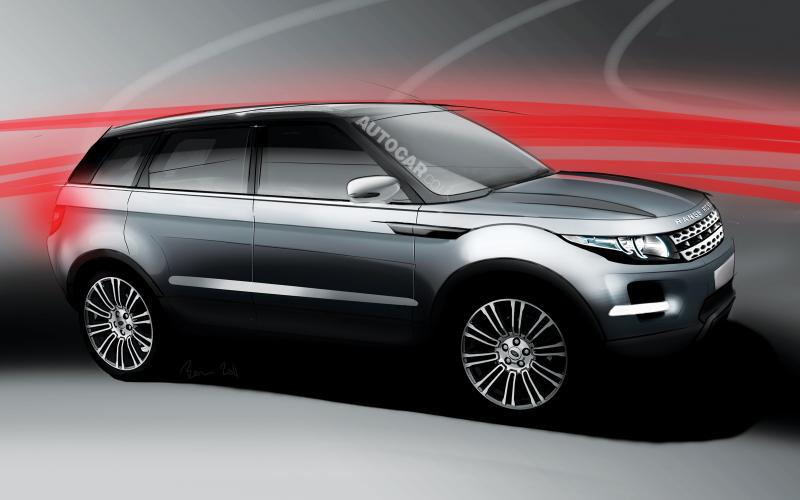 New York show: Land Rover to expand