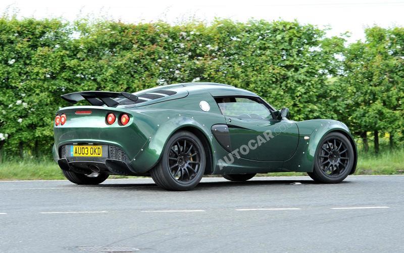 Lotus set to launch Exige V6