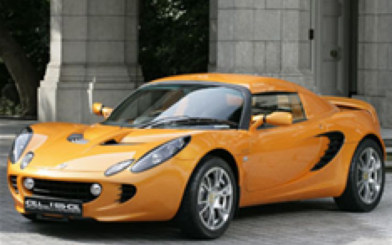 Lotus to develop new Abarth