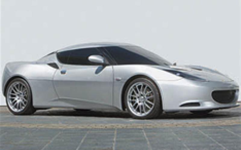 Lotus confirms Evora convertible