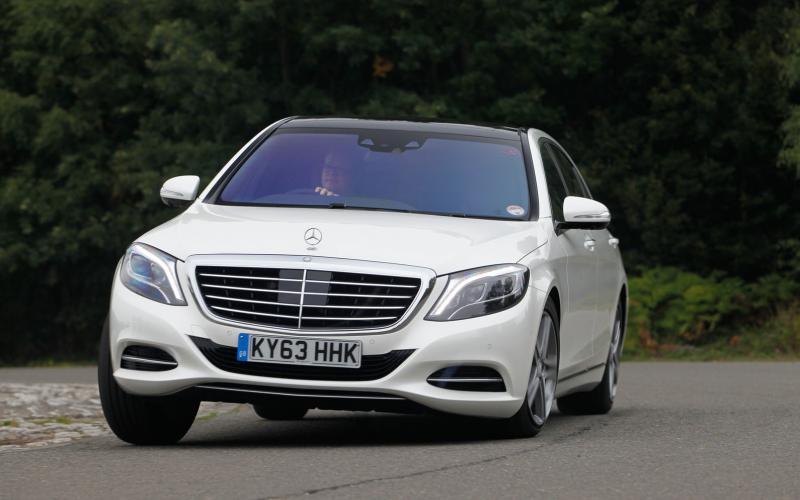 Mercedes-Benz plans new AMG Sport range