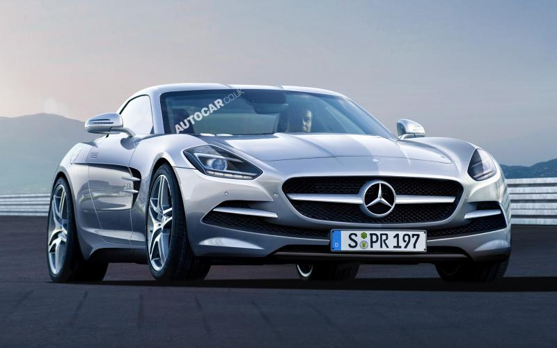Merc to give 911 rival green light