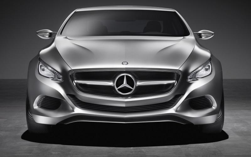 Merc plans nine-speed auto'