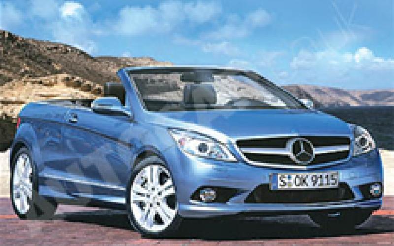 Mercedes SLA on schedule