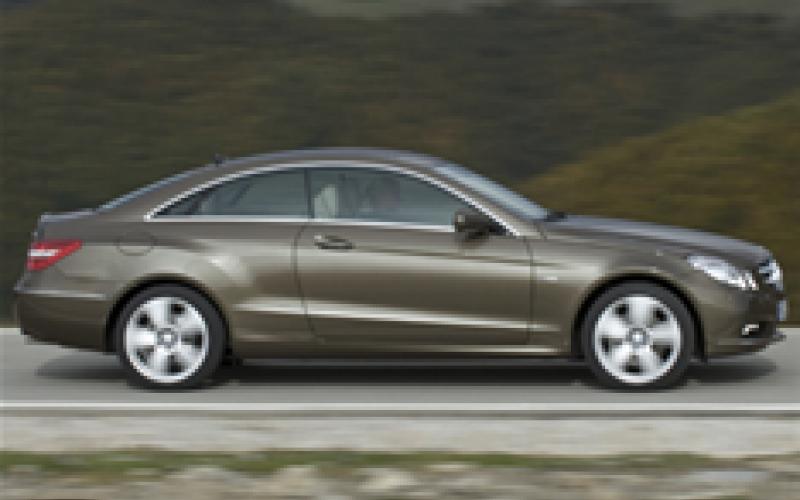 Mercedes: V8 stop-start by 2011