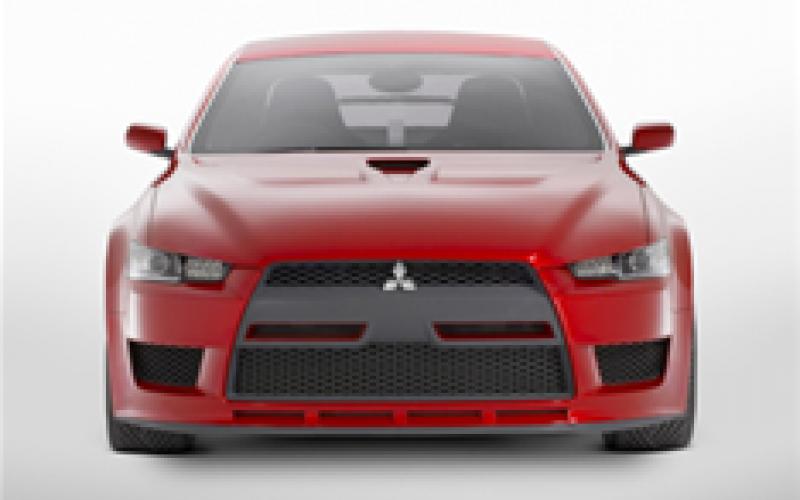 Mitsubishi Evo X prices; Lancer Ralliart