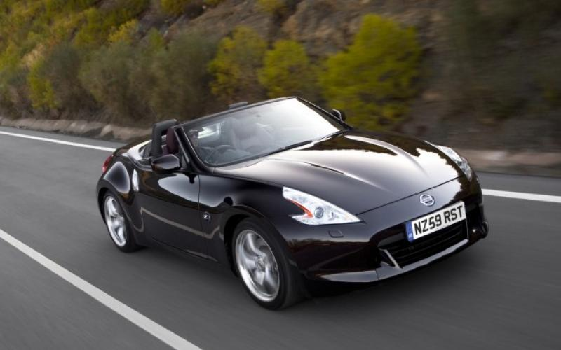 Nissan to preview 370Z replacement at Tokyo motor show