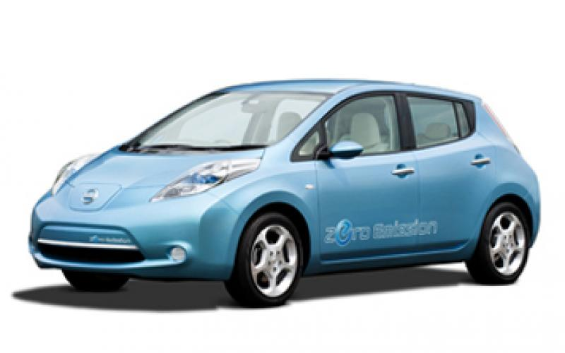 Buildings 'made for electric cars'