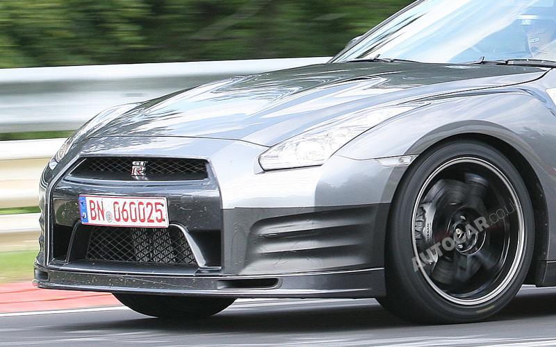 Nissan: our sports car plan
