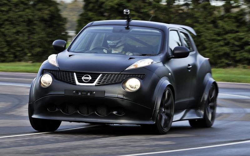 Geneva: Nissan confirms LMP2 commitment