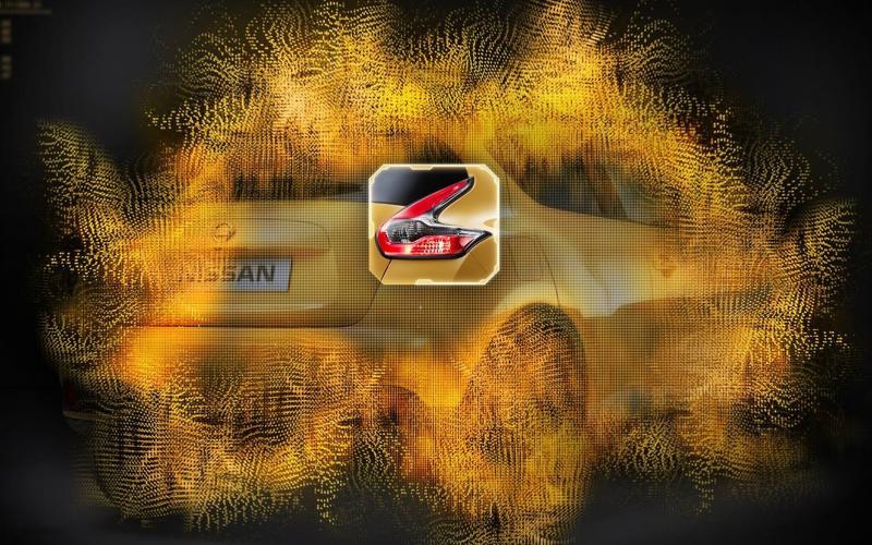 Revised Nissan Juke for Geneva