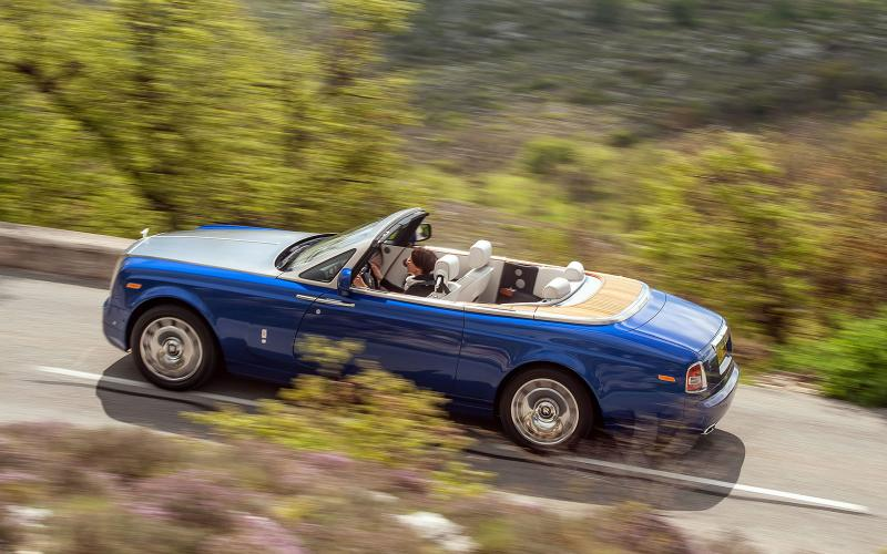 History of Rolls-Royce - picture special