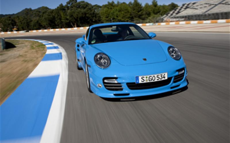 Porsche: 'no hybrid sports cars'