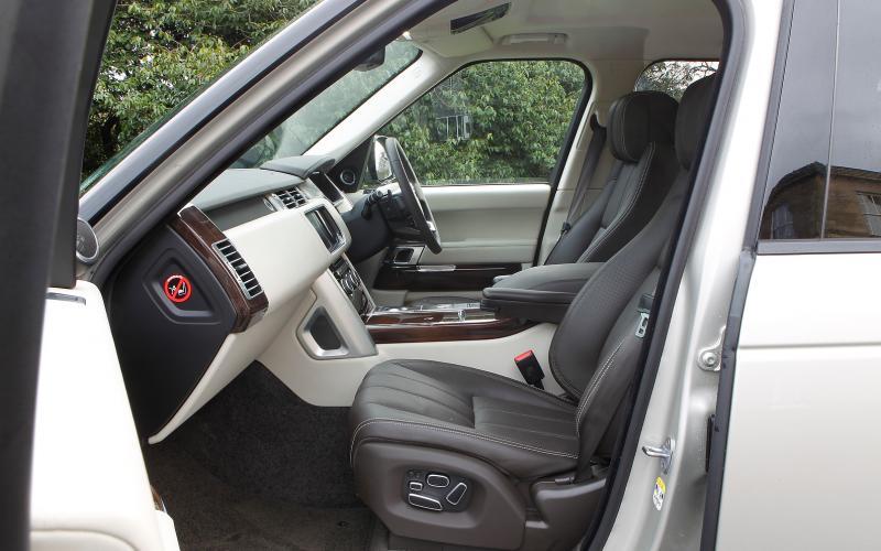 Range Rover Review | Autocar